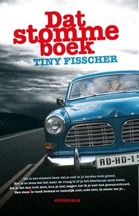 Dat stomme boek | Tiny Fisscher |