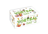Quizbox voetbalquiz | Valentin Verthé ; Chenot Patrick |