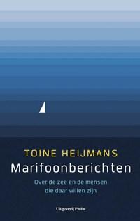 Marifoonberichten | Toine Heijmans |