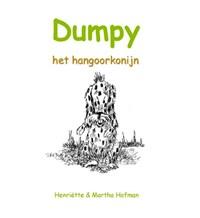 Dumpy het hangoorkonijn   Henriette Hofman  