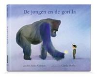 De jongen en de gorilla | Jackie Azúa Kramer |