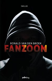 Fantoomzoon   Ronald Van den Broek  