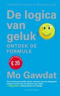 De logica van geluk | Mo Gawdat |