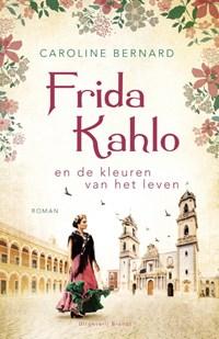 Frida Kahlo | Caroline Bernard |