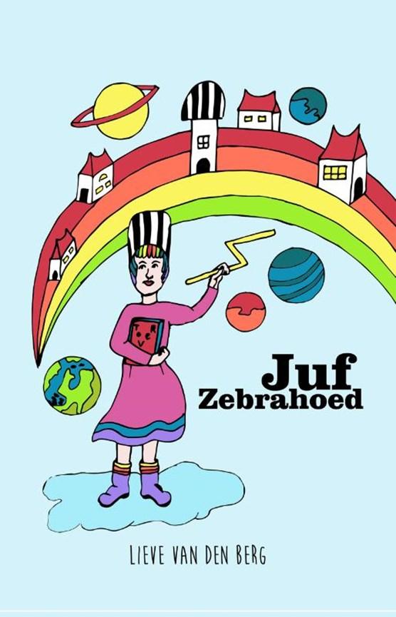 Juf Zebrahoed