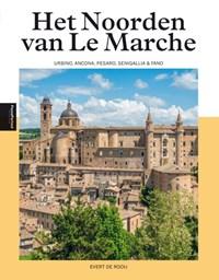 Het Noorden van Le Marche Noord | Evert de Rooij |
