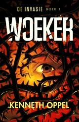 Woeker   Kenneth Oppel   9789493189287