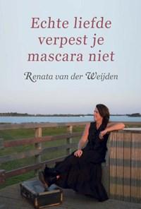 Echte liefde verpest je mascara niet | Renata van der Weijden |