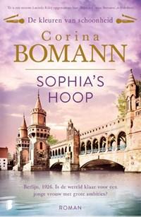Sophia's hoop | Corina Bomann |