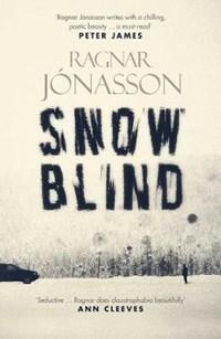 Snowblind | Ragnar Jonasson |