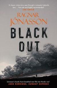 Blackout   Ragnar Jonasson  