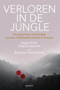 Verloren in de jungle | Marja West ; Jürgen Snoeren |