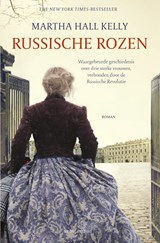 Russische rozen | Martha Hall Kelly |