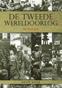 Tweede wereldoorlog   David Boyle  