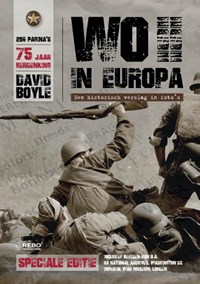 WO II in Europa + | David Boyle |