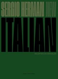 New Italian   Sergio Herman  