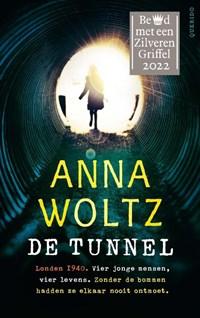 De tunnel   Anna Woltz  