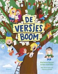 De versjesboom | Marianne Busser ; Ron Schröder |