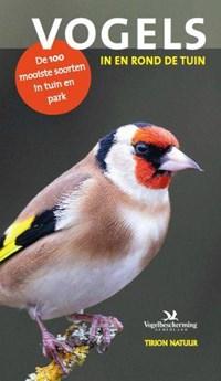 Vogels in en rond de tuin | Helga Hofmann |