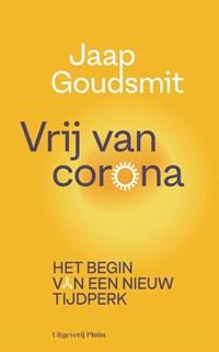 Vrij van corona   Jaap Goudsmit  