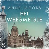 Het weesmeisje   Anne Jacobs  