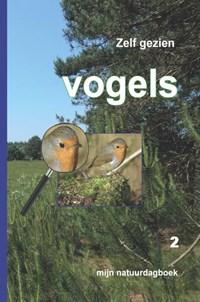 Vogels | J T Boer ; J C Koudenburg |