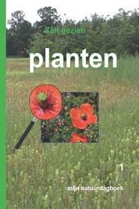 Planten | J T Boer ; J C Koudenburg |