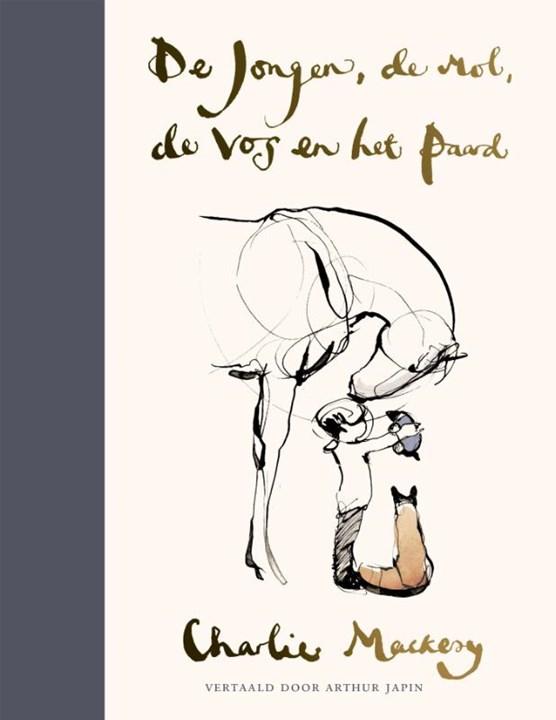 De jongen, de mol, de vos en het paard