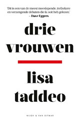 Drie vrouwen | Lisa Taddeo |