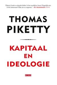 Kapitaal en ideologie | Thomas Piketty |