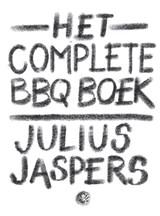 Het complete BBQ boek | Julius Jaspers | 9789048855124