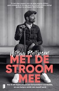 Met de stroom mee   Willem Philipsen  