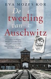 De tweeling van Auschwitz   Eva Mozes Kor  