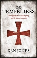 De Tempeliers | Dan Jones | 9789401914284
