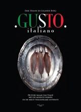 Gusto Italiano | Erik Spaans | 9789492199232