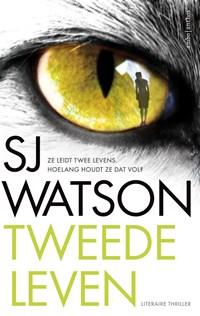 Tweede leven   S.J. Watson  