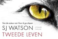 Tweede leven | S.J. Watson ; Sj Watson |
