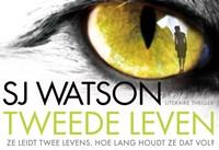 Tweede leven DL   S.J. Watson ; Sj Watson  