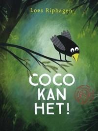 Coco kan het! Mini-editie Nationale Voorleesdagen 2021   Loes Riphagen  