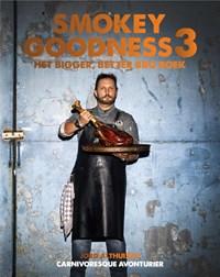 Smokey Goodness 3 | Jord Althuizen |