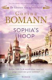 Sophia's hoop   Corina Bomann  