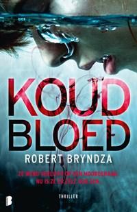 Koud bloed | Robert Bryndza |