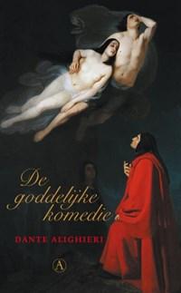 De goddelijke komedie | D. Dante Alighieri |