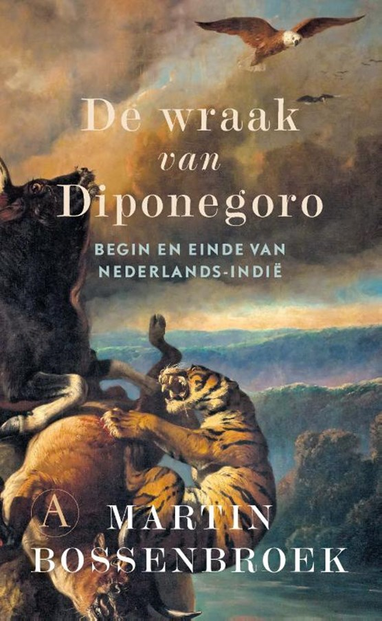 De wraak van Diponegoro