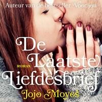 De laatste liefdesbrief | Jojo Moyes |