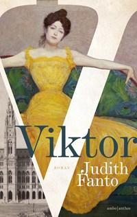 Viktor | Judith Fanto |