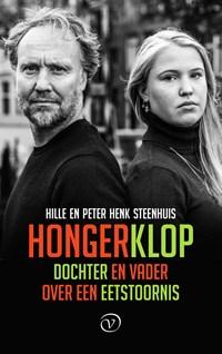 Hongerklop | Hille Steenhuis ; Peter Henk Steenhuis |