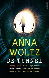 De tunnel | Anna Woltz |