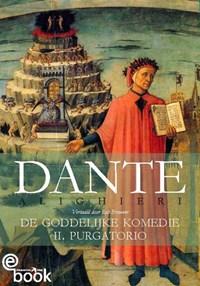De Goddelijke Komedie Purgatorio | Dante Alighieri |