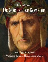 De Goddelijke Komedie | Dante Alighieri |